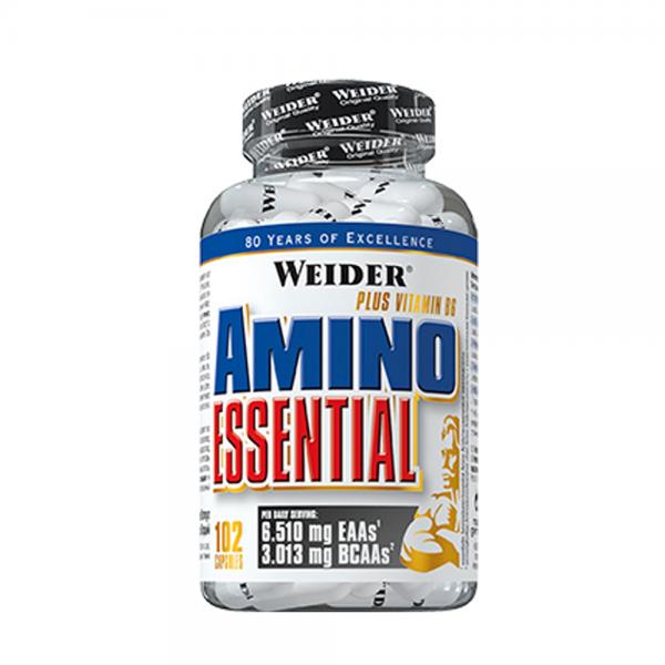 Amino Essential 102