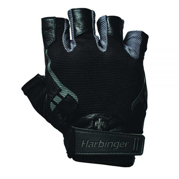 Harbinger Pro Gloves black