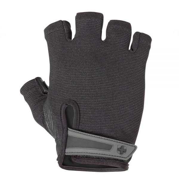 Harbinger Power Gloves black