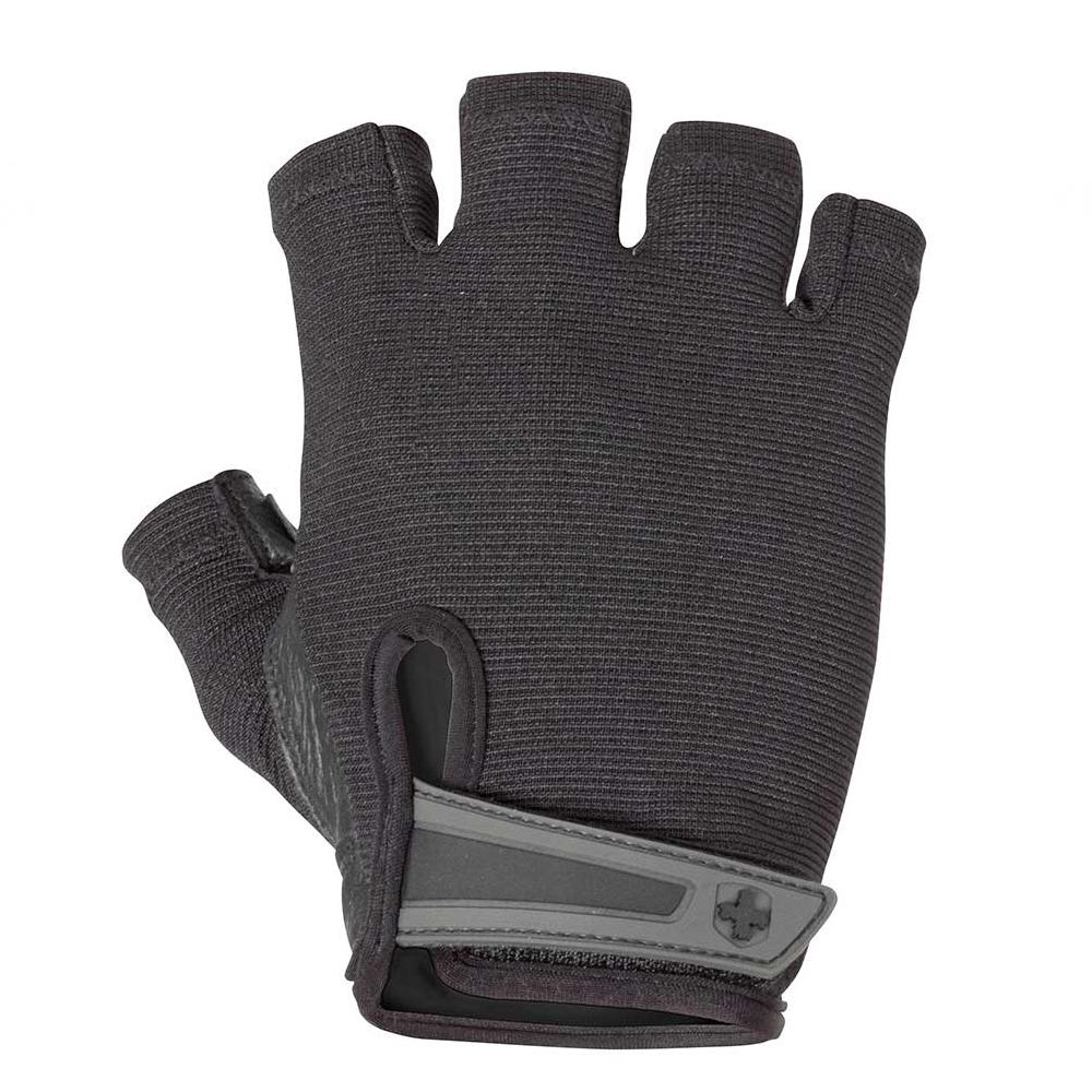 Harbinger Power Gloves black