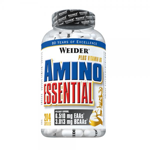 Amino Essential 204