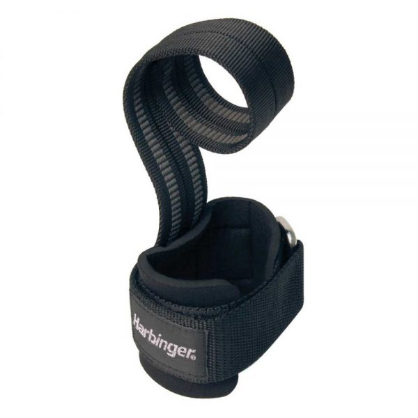 Harbinger Big Grip Pro Lift Straps