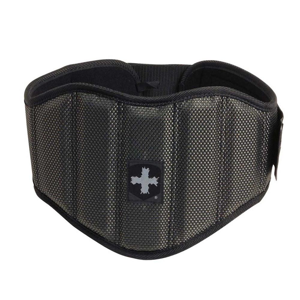 Harbinger Firmfit Contoured Belt black