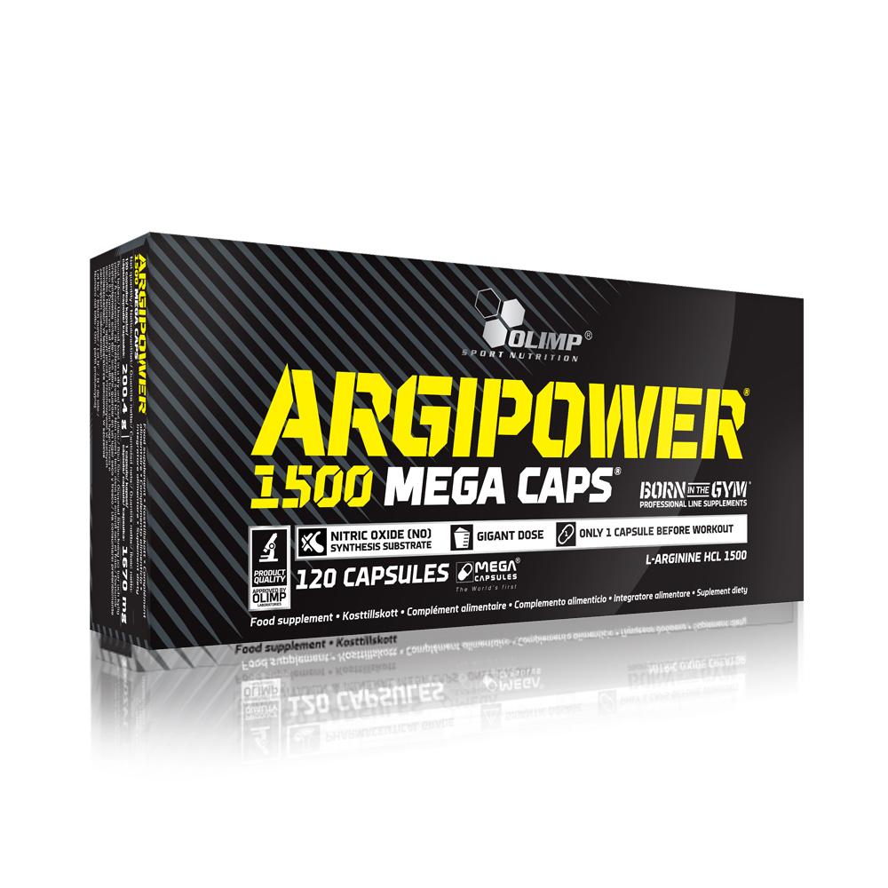 ARGI POWER 1500