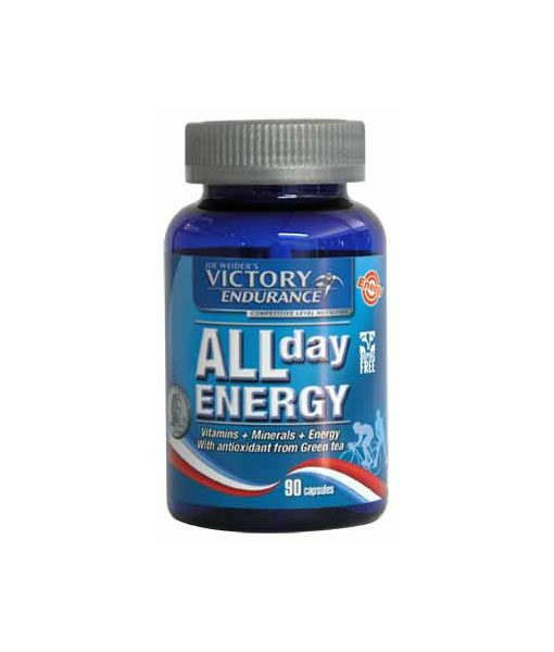 Victory All Day Energy