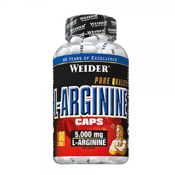 L-Arginine 100