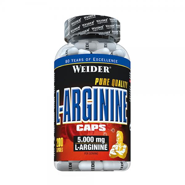 L-Arginine 200