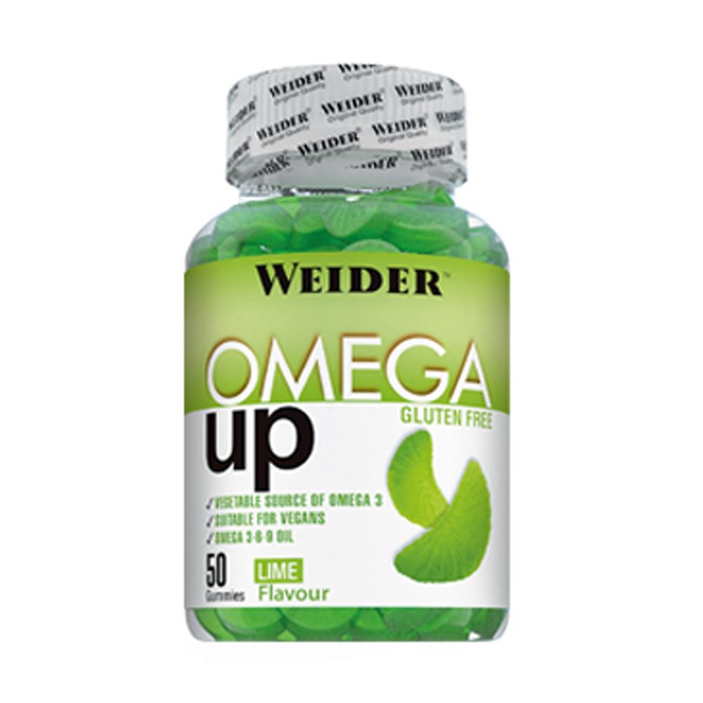 Omega Up