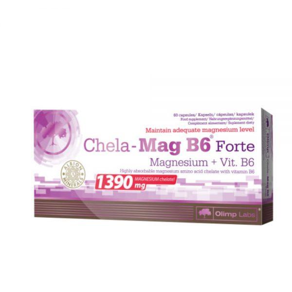 CHELA MAG B6