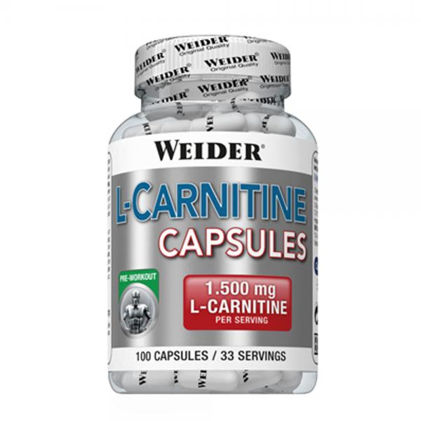 Weider L-Carnitine