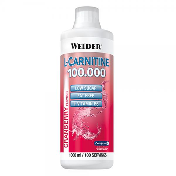 L-Carnitine 100.000 1L