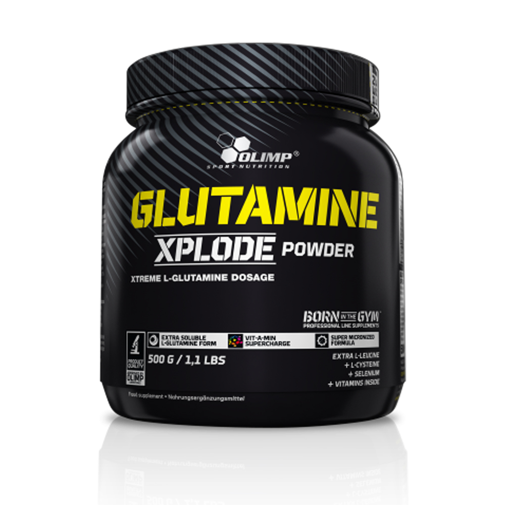 OLIMP GLUTAMINE XPLODE
