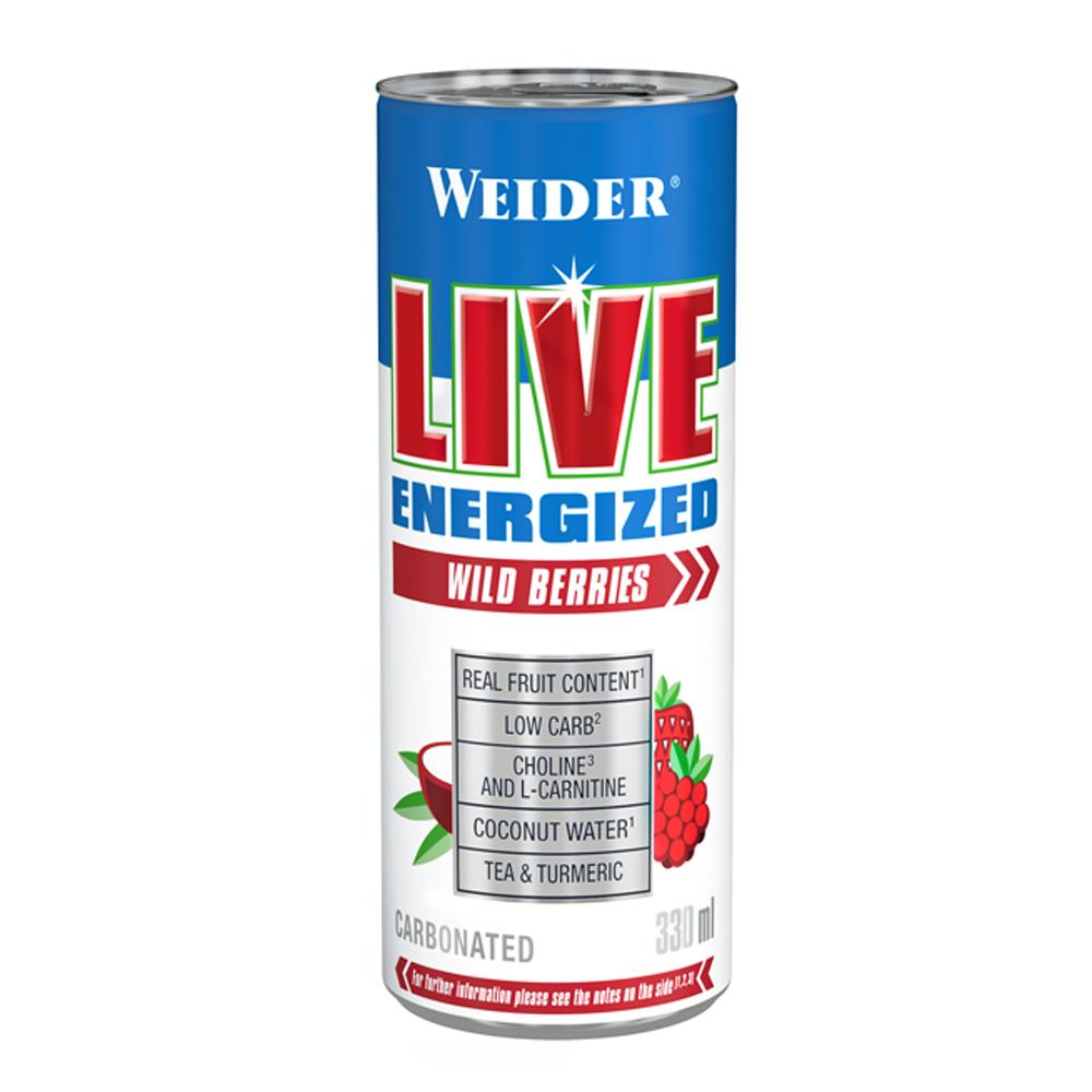 Live Energized RTD