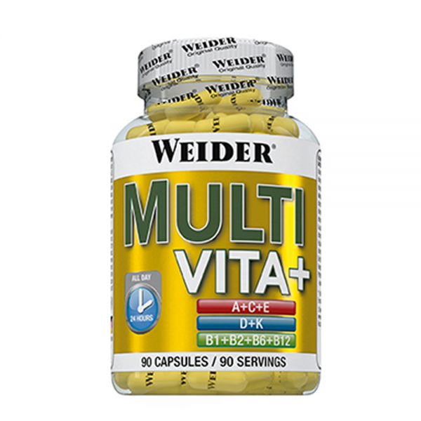 Multi Vita + Special B-Complex