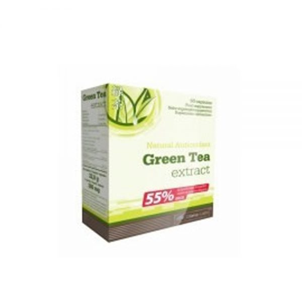 OLIMP GREEN TEA