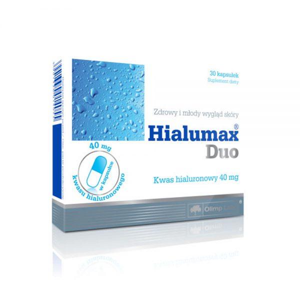 OLIMP HIALUMAX