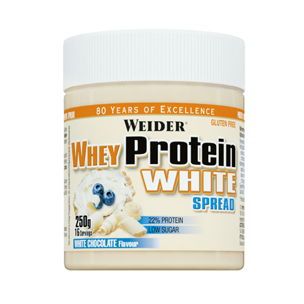 Whey Protein White Spread