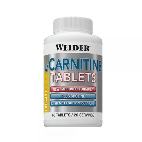 L-carnitine 60
