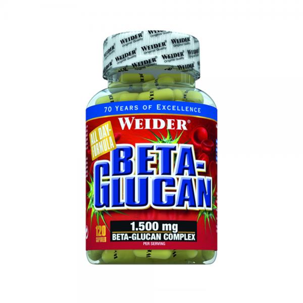 Beta Glucan