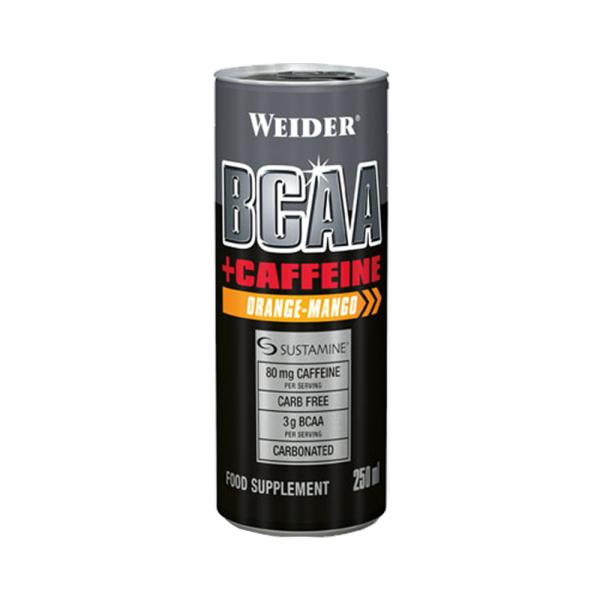 BCAA RTD Caffeine