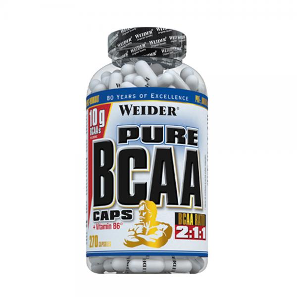 Pure BCAA 270