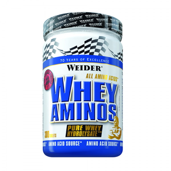 aminoacizi Whey Aminos