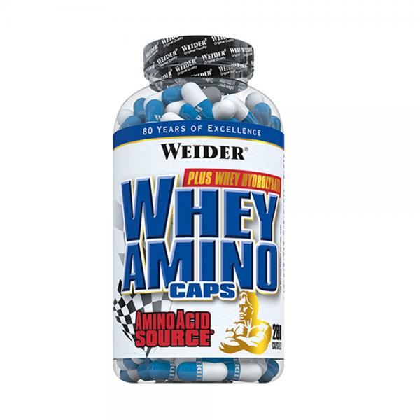 aminoacizi din zer