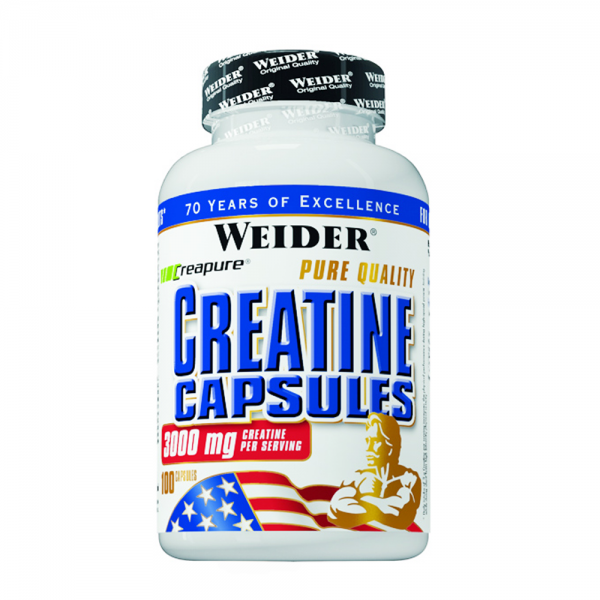 Weider Pure Creatine 100