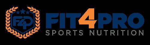 Fit4Pro - Suplimente nutritive