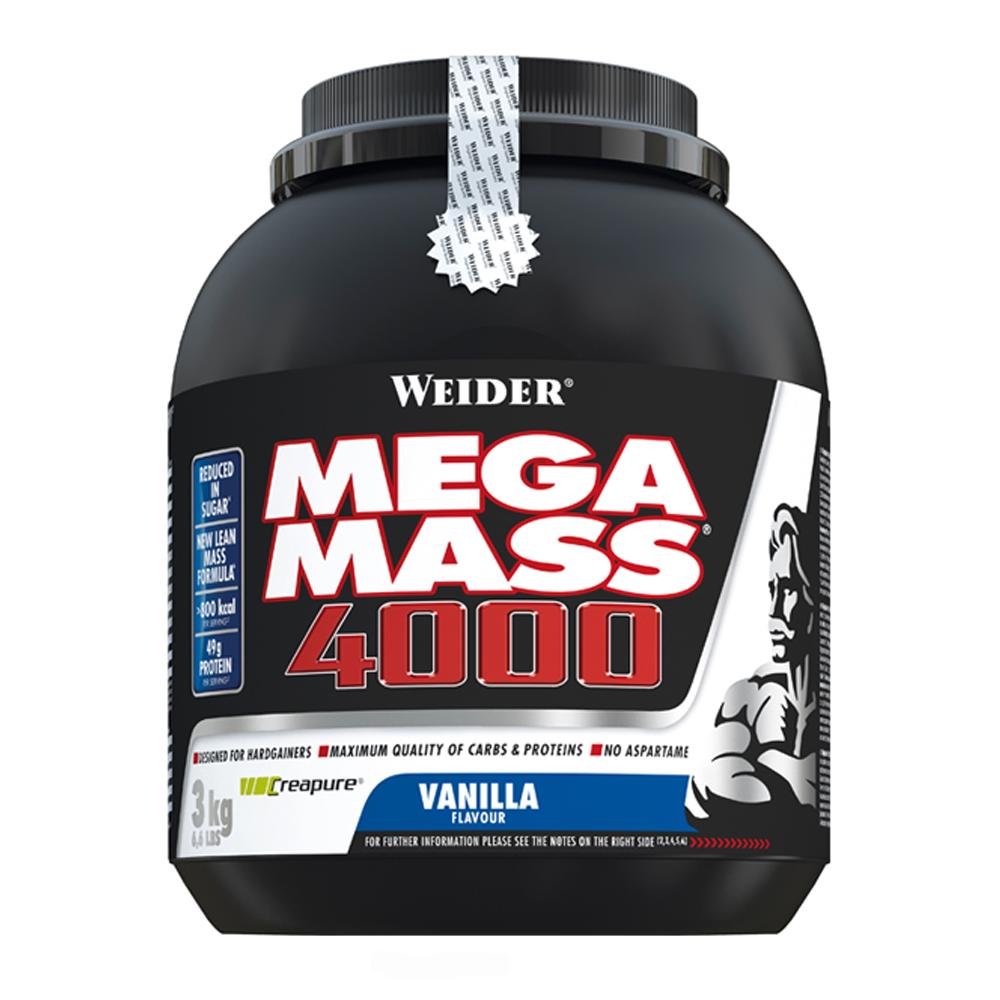 Giant Mega Mass 4000 3 kg