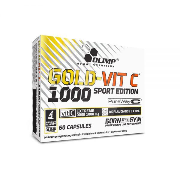 Gold Vita C 1000