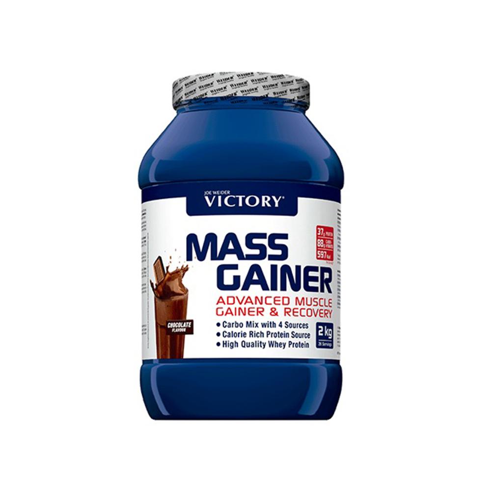 Mass Gainer 2kg