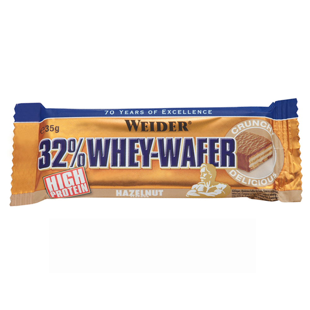 Whey Wafer Bar