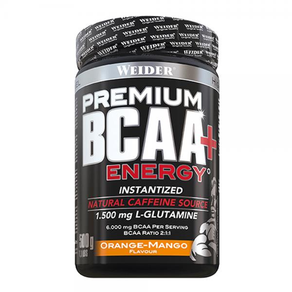 Premium BCAA Energy