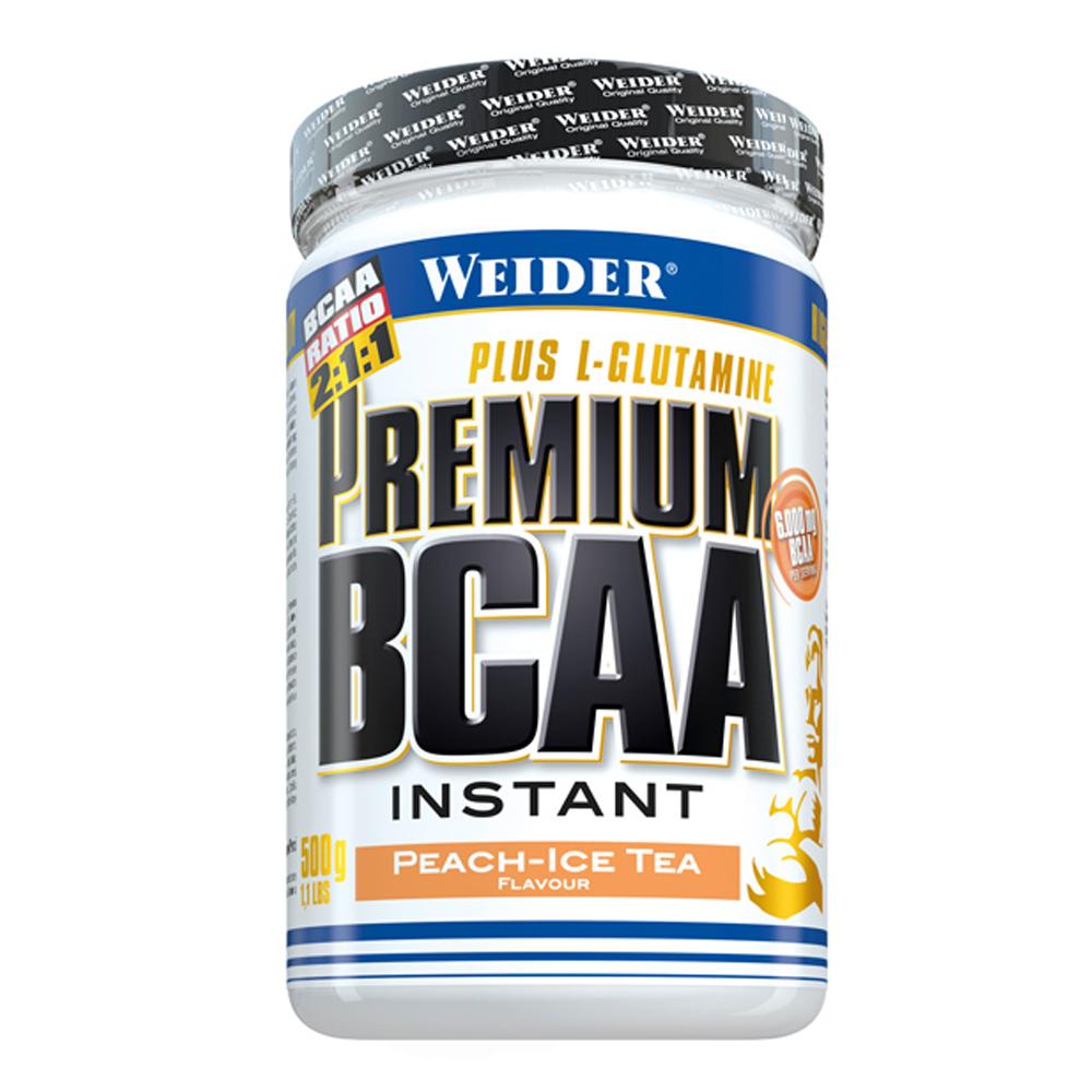 aminoacizi BCAA pudră