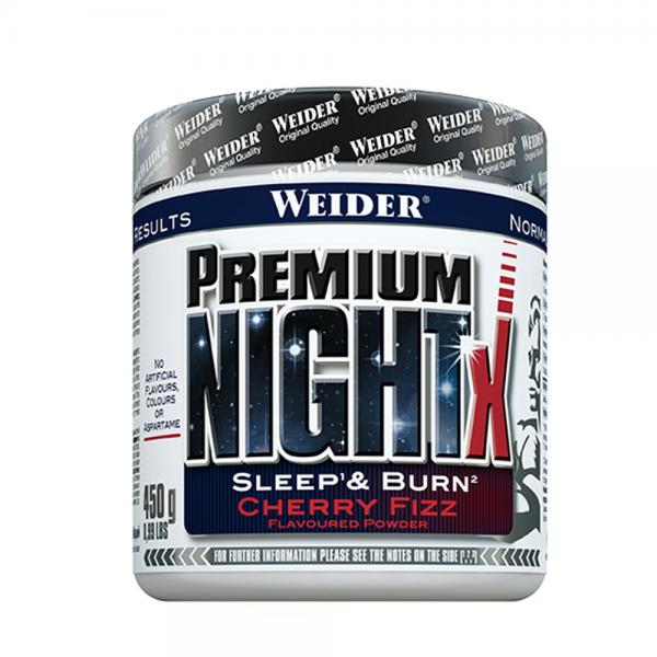 Premium Night X 450g