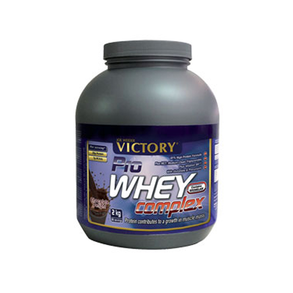 Pro Whey Complex 2kg