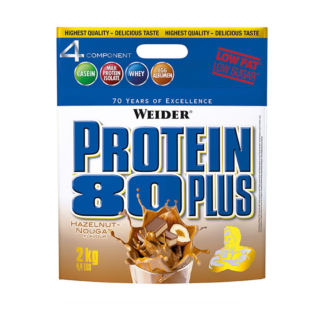Protein 80+ 2kg