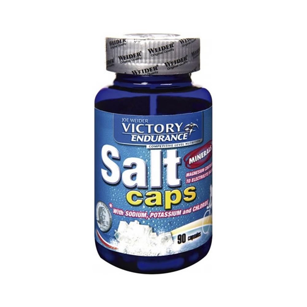 Victory Salt Caps