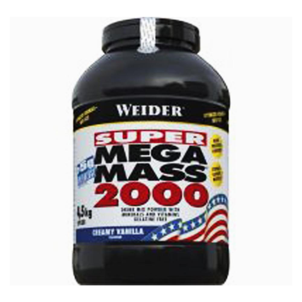 Super Mega Mass 2000 4.5 kg