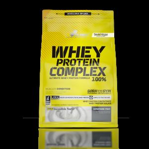 Whey Protein Complex 700g