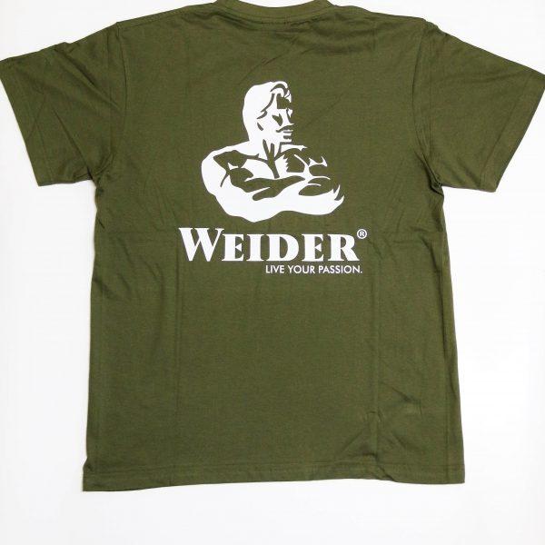 Tricou WEIDER Olive