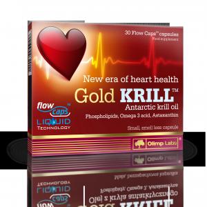 Gold Krill Olimp