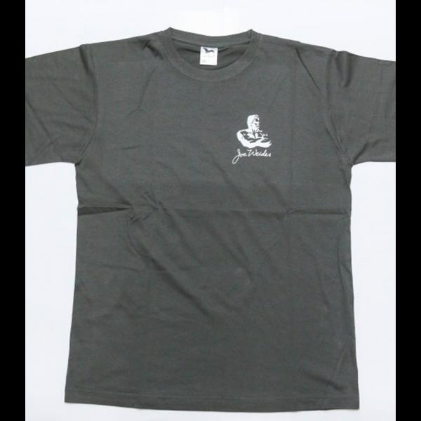 Tricou WEIDER Grey