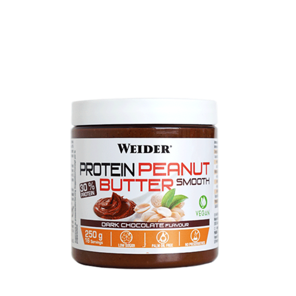 Protein Peanut Butter 250