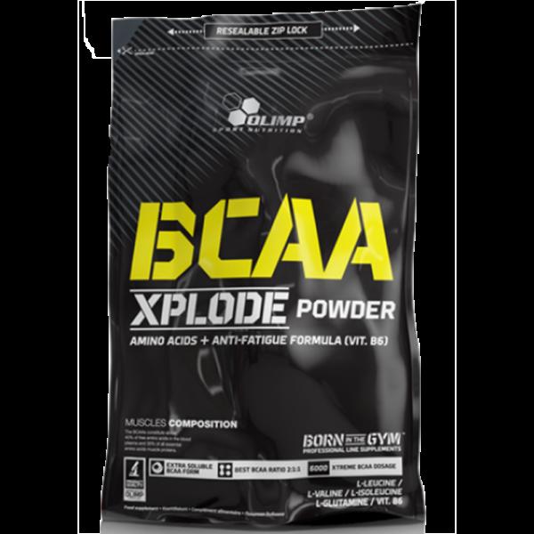 BCAA Xplode 1kg
