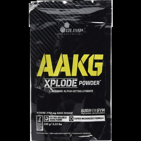 AAKG Xplode 3750 150g