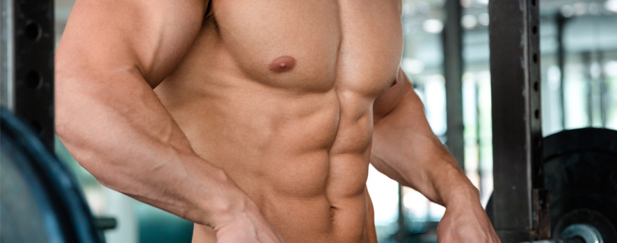 abdomen reliefat