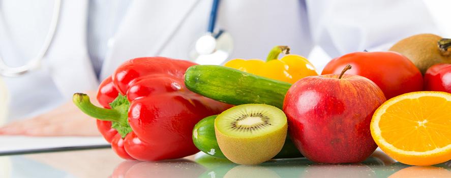 doctor fructe
