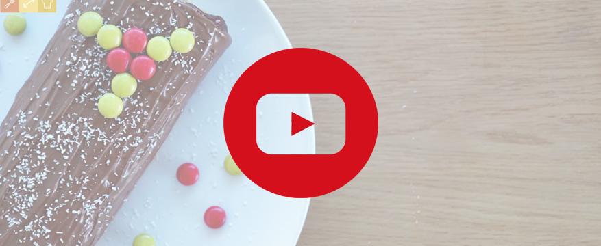 desert ciocolata